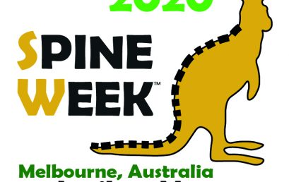 Saudi Spine Society is part of Spine week 2020