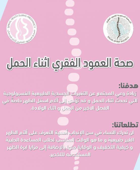 Spine Health During Pregnancy