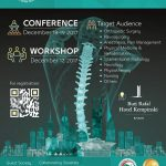 Scientific Program – 1st Saudi Spine Society Annual Conference