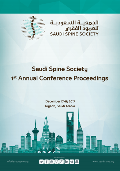 1st SSS Annual Conference Abstracts Book